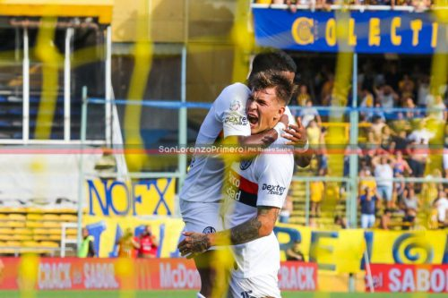 Rosario Central 0 – 1 San Lorenzo | Fecha 23 | Superliga