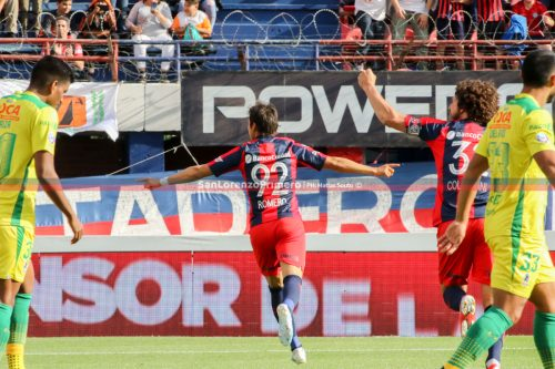 San Lorenzo 1 – 3 Defensa y Justicia | Fecha 11 | Superliga