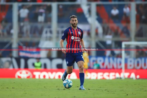 San Lorenzo 0 – 1 Racing | Fecha 21 | Superliga