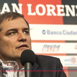"""Aguirre: """"El balance del viaje fue positivo"""""""