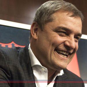 """Aguirre """"Queremos que empiece la competencia"""""""
