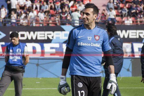 San Lorenzo 0 – 0 Banfield | Fecha 22 | Torneo de Primera División 2015
