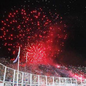 Venta anticipada de entradas para el partido con Toluca