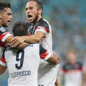 Aún con el empate, San Lorenzo está más vivo que nunca