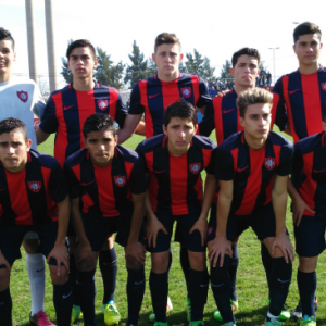 Fútbol Juvenil: la clásica paternidad barrial ante el Globo
