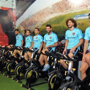 San Lorenzo no descansa y ya piensa en Arsenal