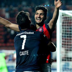 """Blandi y Cauteruccio: """"Estamos en un buen momento"""""""