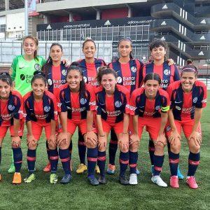 Clásico femenino en la previa de San Lorenzo – Argentinos Juniors