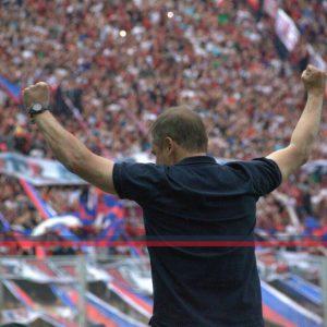 """Aguirre: """"Ganamos merecidamente"""""""