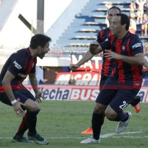 ¡San Lorenzo está insoportable, Pablo!