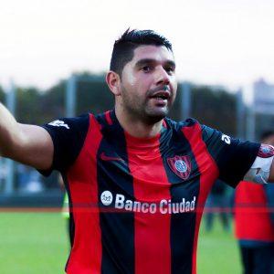"""Ortigoza: """"El penal más importante fue el de la final de la Libertadores"""""""