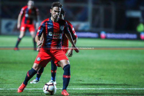 San Lorenzo 0 – 0 Cerro Porteño | Octavos de Final – Ida | Copa Libertadores 2019