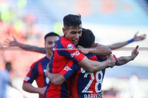 San Lorenzo 3 – 2 Godoy Cruz | Fecha 1 | Superliga