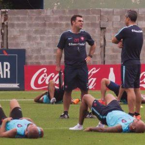 San Lorenzo continúa su puesta a punto para el debut del martes