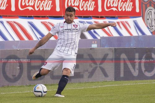 San Lorenzo 2 – 1 CDN | Fecha 20 | Torneo de Primera División 2015