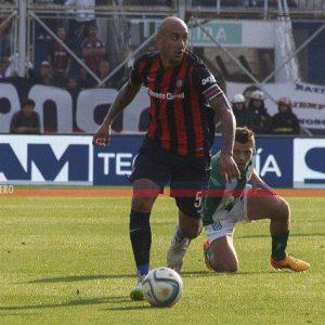 """Mercier: """"Mi idea siempre fue retirarme en San Lorenzo"""""""