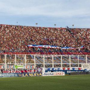 Venta de entradas para el partido ante Vélez