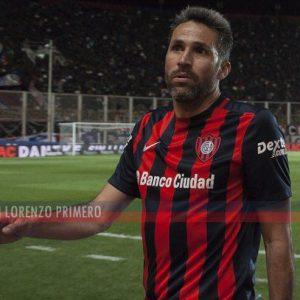 """Yepes: """"Pase lo que pase, San Lorenzo no renuncia a dar pelea"""""""