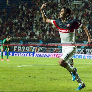 Barrientos acordó su salida de San Lorenzo