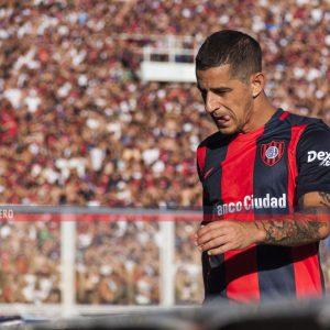 """Romagnoli: El equipo siempre fue por más, intentó y ganó"""""""