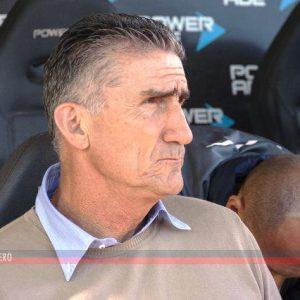 """Bauza: """"Nos queda el segundo objetivo: clasificar a la Copa"""""""