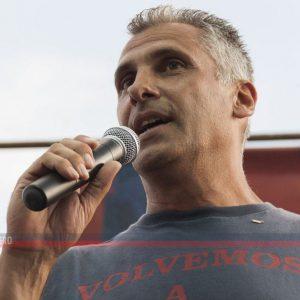 """Culotta: """"Recuperar los terrenos de Avenida La Plata es histórico"""""""
