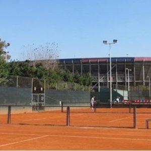 San Lorenzo se prepara para la vuelta del tenis