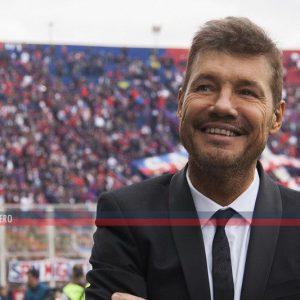 "Tinelli: ""El arbitraje fue patético"""
