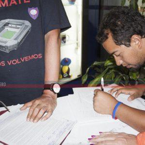 """Sábado 23 de enero: """"12 horas continuas por la Vuelta a Boedo"""""""