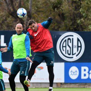 Nuevo ensayo azulgrana en Ciudad Deportiva
