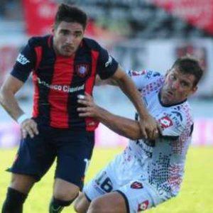 San Lorenzo – Patronato: hora, televisación y posibles formaciones para el partido por la Liga Profesional