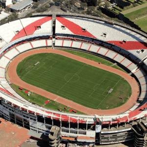 Venta de localidades para la final ante Lanús en el Monumental de Núñez