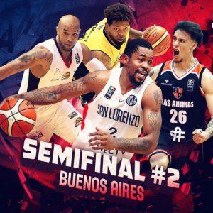 El basquet de San Lorenzo, otra vez protagonista