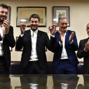 Un viernes para la historia: San Lorenzo volvió a Boedo