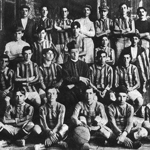 San Lorenzo cumple 110 años desde su fundación