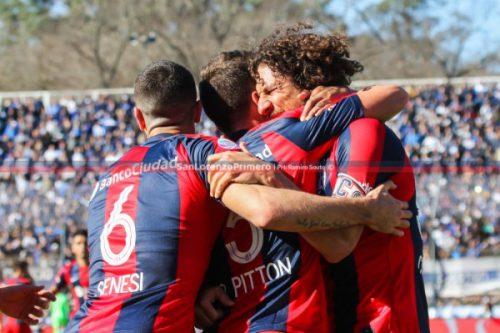 GELP 0 – 1 San Lorenzo | Fecha 2 | Superliga
