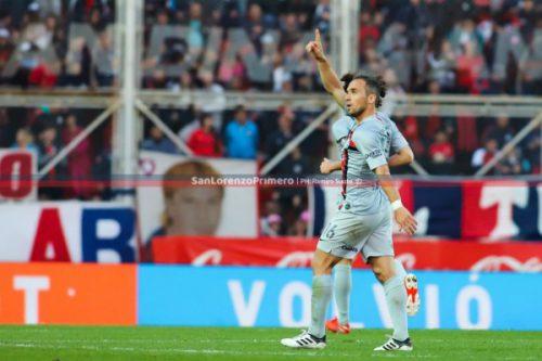 San Lorenzo 2 – 2 Central | Fecha 3 | Superliga