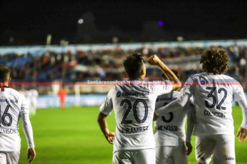 Arsenal 0 – 2 San Lorenzo | Fecha 4 | Superliga