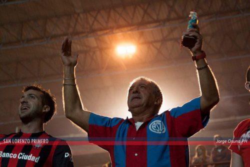 San Lorenzo 0 – 1 Danubio – Grupo 2 – Copa Libertadores 2015