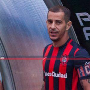 """Romagnoli: """"Ojalá me toque estar en el banco contra Olimpo"""""""