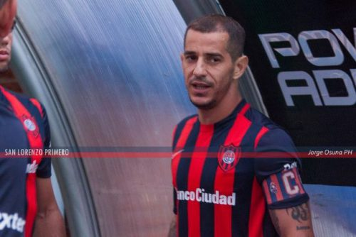 San Lorenzo 1 – 0 Vélez | Fecha 11 | Torneo de Primera División 2015