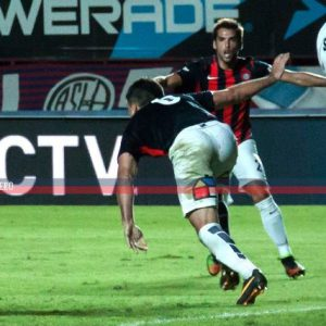 San Lorenzo recibe a Vélez en el Pedro Bidegain