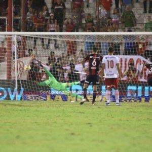 Fernando Monetti se suma mañana a San Lorenzo