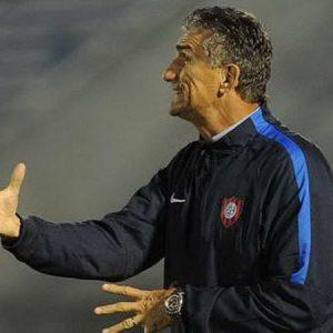 """Bauza: """"Casi seguro nos va a tocar un jugador en la Selección"""""""