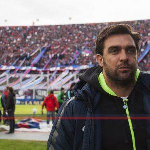 Otro ex entrenador de San Lorenzo con COVID-19