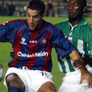 A 15 años de asegurarse la Sudamericana