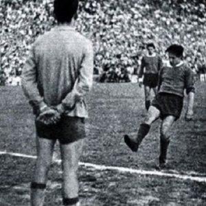 A 54 años del escándalo ante Independiente