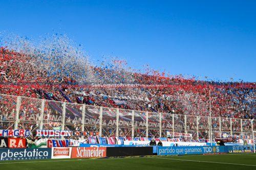 San Lorenzo 0 – 2 Boca | Fecha 7 | Superliga