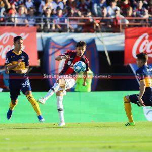 Boca – San Lorenzo: hora, televisación y posibles formaciones para el partido por la Liga Profesional