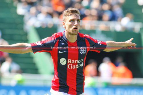Banfield 0 – 1 San Lorenzo | Fecha 8 | Superliga